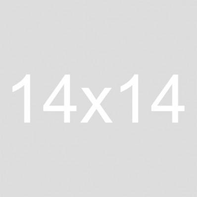 14x14 Pallet Sign | Gather