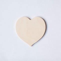 6x6 Heart PhotoBoard