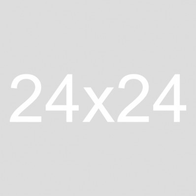 24x24 Framed Pearlboard Sign | Gather