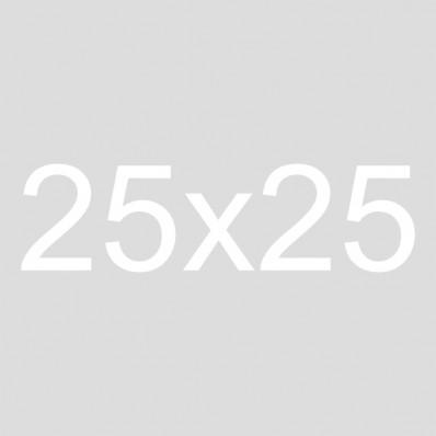 25x25 Pallet Sign | Gather