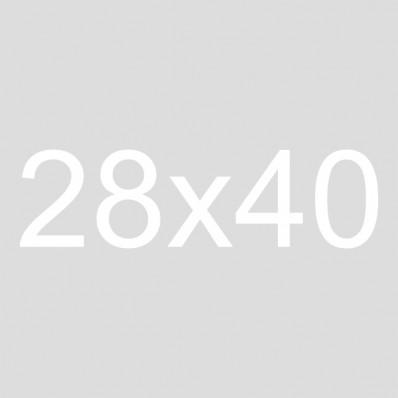 28x40 Pallet Sign | Gather
